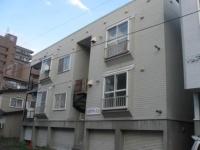元町アパートメント