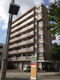 パークスクエア東札幌