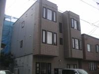 フォレスト栄弐番館