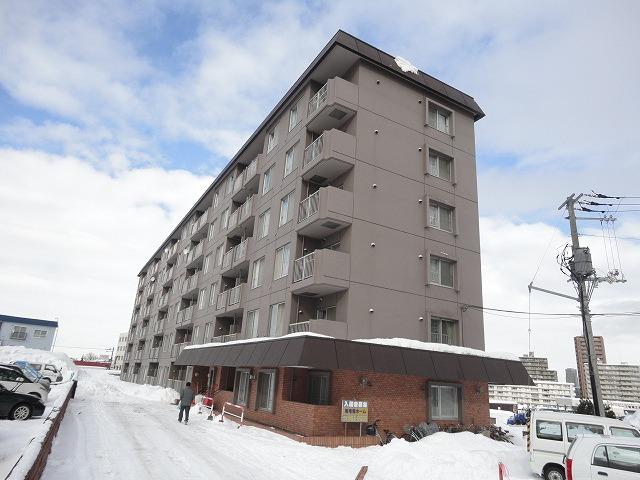 北海道札幌市厚別区厚別中央一条1丁目