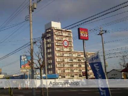 北海道江別市幸町
