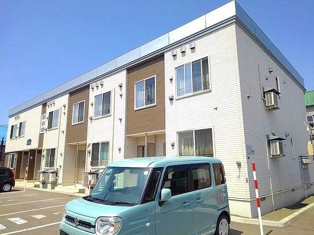 北海道札幌市北区新琴似十条4丁目