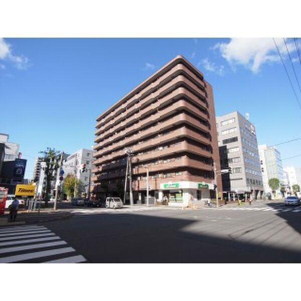 北海道札幌市北区北九条西3丁目