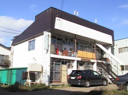 北海道札幌市北区新琴似三条5丁目