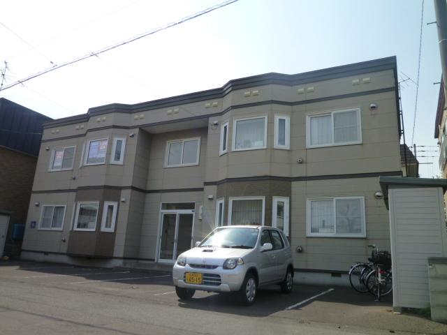 北海道札幌市北区新琴似六条6丁目