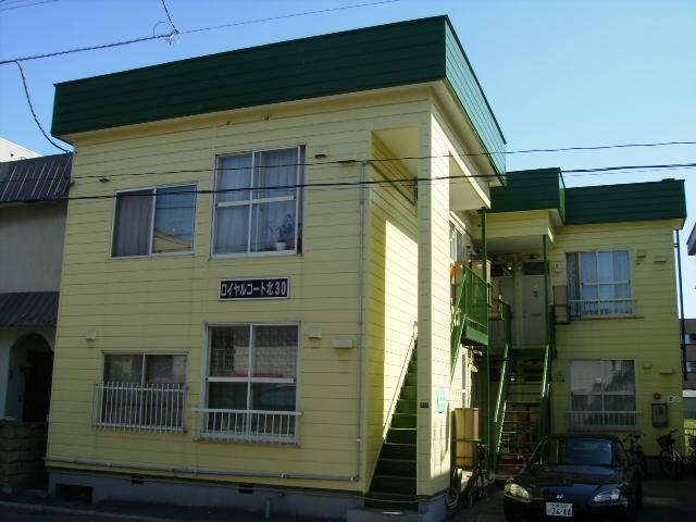 北海道札幌市北区北三十条西3丁目