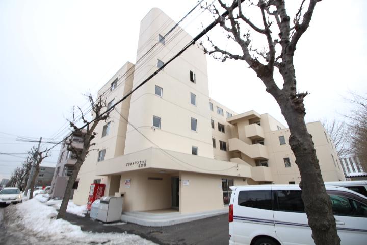北海道札幌市北区北二十一条西8丁目