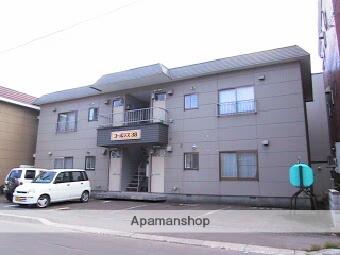 北海道札幌市北区北三十八条西3丁目