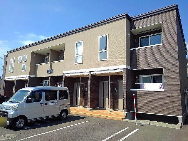 北海道札幌市北区新琴似十条5丁目