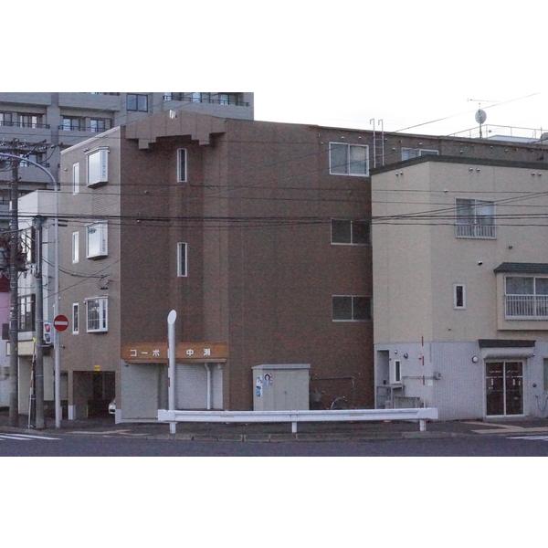 北海道札幌市北区北十四条西1丁目