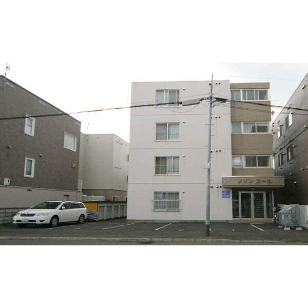 北海道札幌市北区北三十一条西3丁目