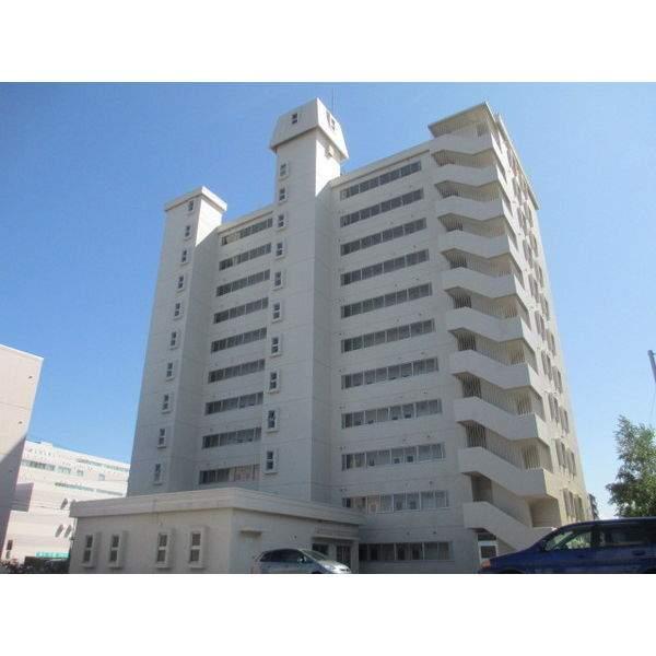 北海道札幌市北区新琴似七条1丁目
