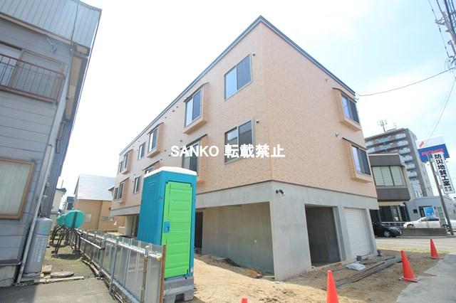 北海道札幌市北区新琴似七条15丁目