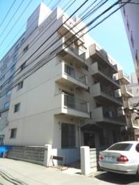 近藤ハイツ(北7東3)