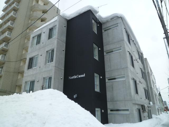 北海道札幌市北区北二十一条西2丁目