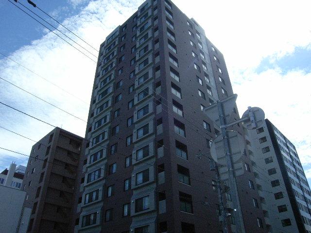 北海道札幌市北区北七条西6丁目