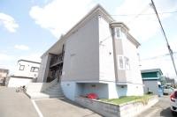 アパートメント松田