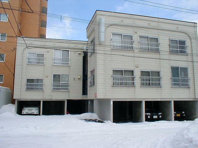 北海道札幌市東区北十二条東14丁目