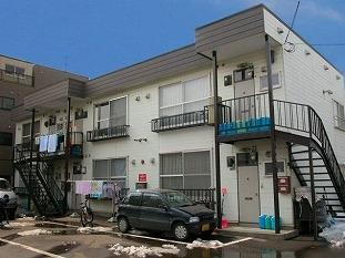 北海道札幌市北区新琴似十二条9丁目