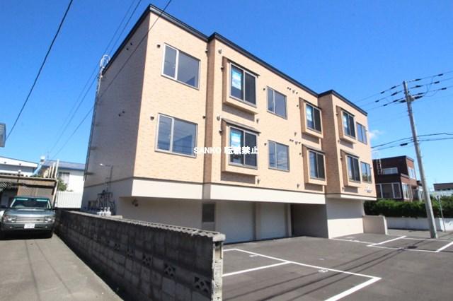 北海道札幌市北区新琴似六条16丁目