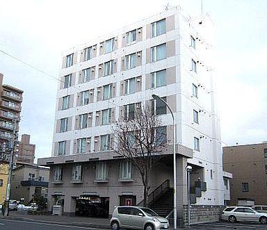北海道札幌市北区北三十六条西4丁目