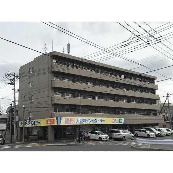 北海道札幌市北区北三十五条西10丁目