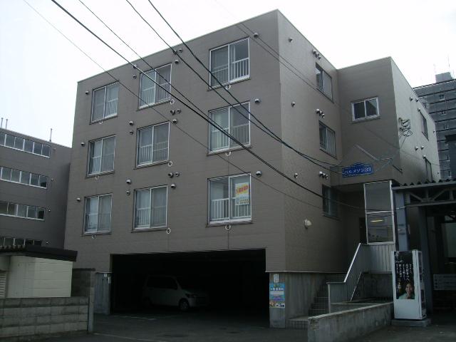 北海道札幌市東区北三十三条東14丁目