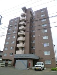 エスタシオンイカワⅢ