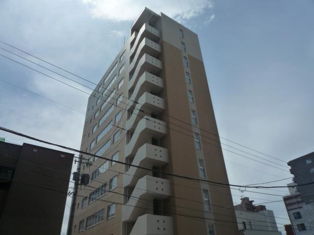 北海道札幌市北区北十三条西2丁目