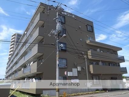 北野コーポ[5階]の外観