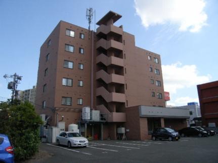 シーゲル清田[6階]の外観