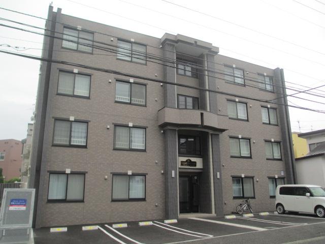 北海道札幌市豊平区月寒西二条9丁目