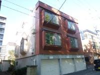 第22森宅建マンション