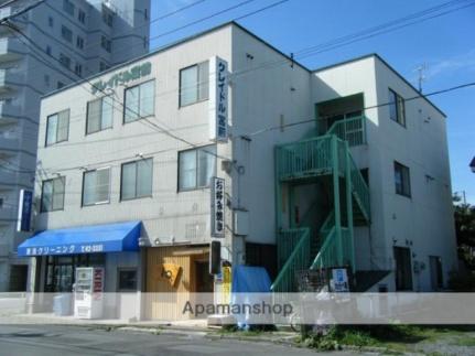 五稜郭公園前駅 2.5万円
