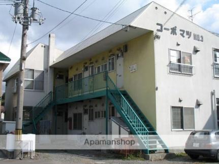 五稜郭公園前駅 3.6万円