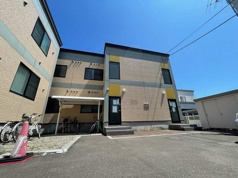 北海道函館市時任町