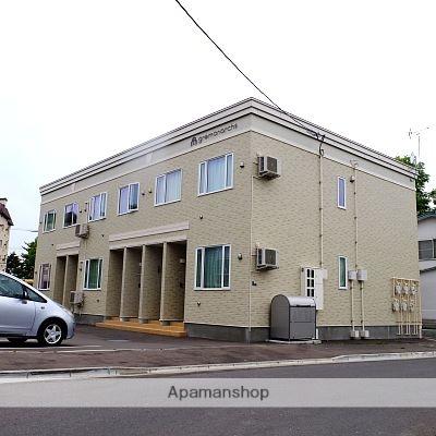 北海道函館市梁川町