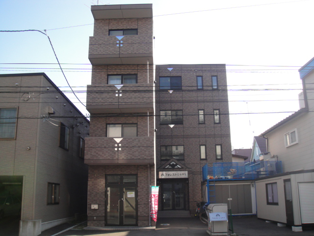 北海道函館市大森町
