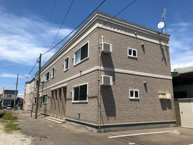 北海道函館市北浜町