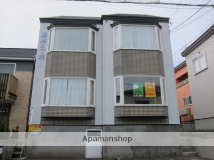 北海道函館市船見町