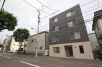 TULPE HIRAGISHI(トルペ平岸)