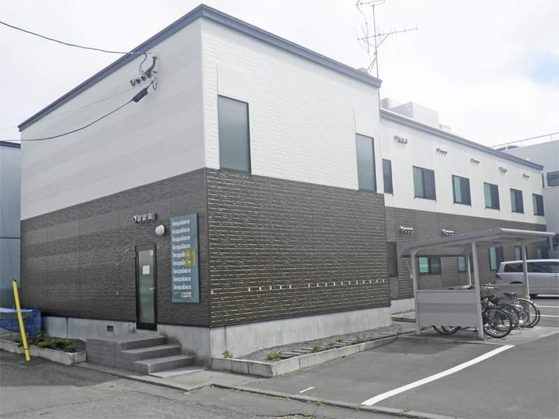 北海道札幌市白石区中央二条1丁目