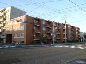 北海道札幌市豊平区月寒西一条10丁目