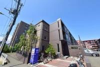 ホークメゾン札幌1号館