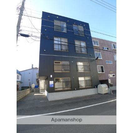 北海道札幌市白石区中央一条4丁目