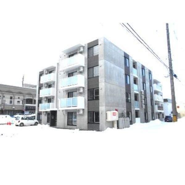 北海道札幌市豊平区月寒東二条8丁目