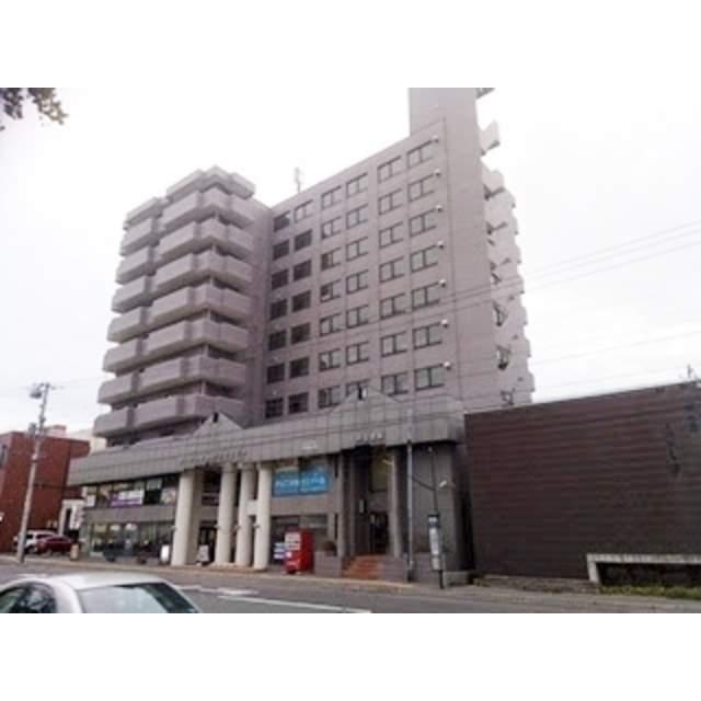 北海道札幌市中央区南十四条西11丁目