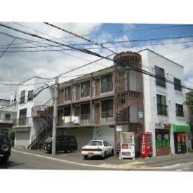 幌南小学校前駅 1.8万円
