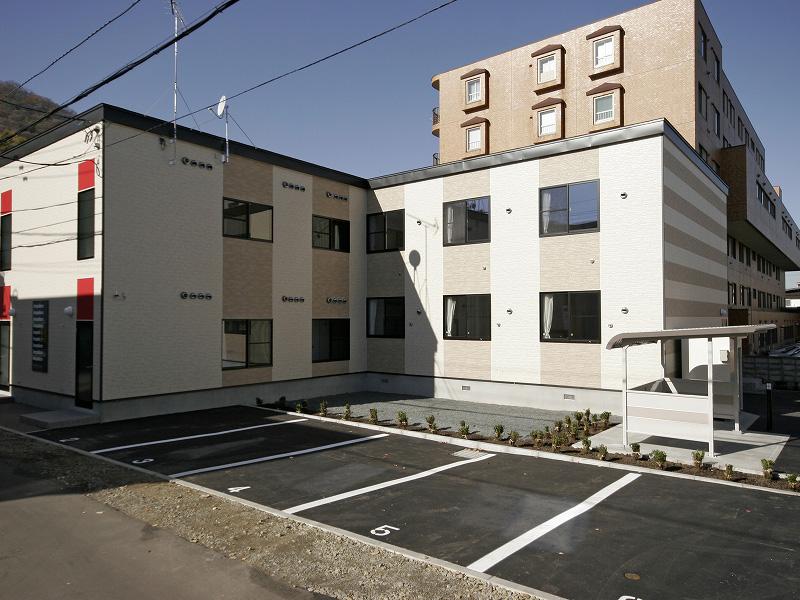 北海道札幌市中央区南二十四条西14丁目
