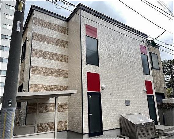 北海道札幌市中央区南十三条西14丁目